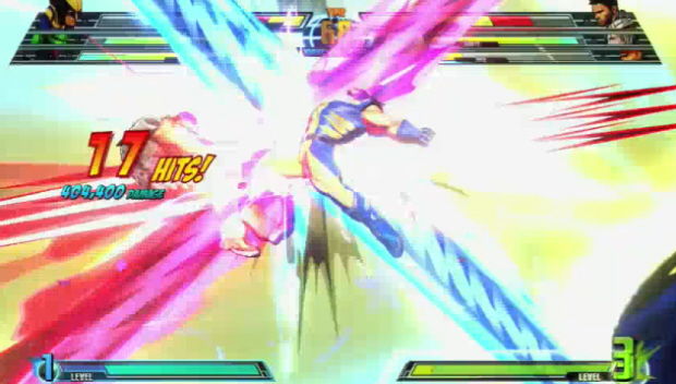 capcom vs marvel 3. Marvel vs Capcom 3: Fate of