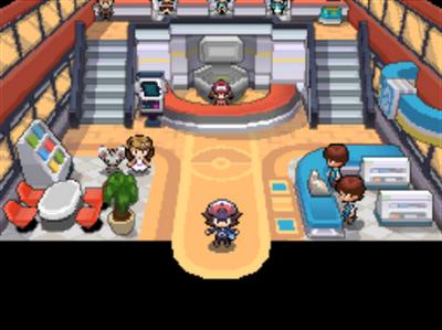 Área de Capturas - Dark-sama Pokemon-black-white-center-mart