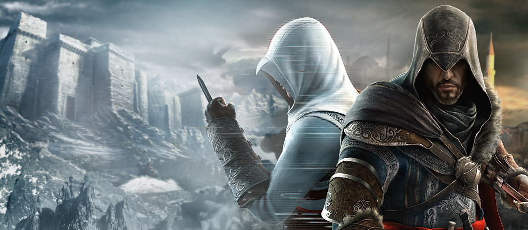 Let my blade do the talking assassin s creed revelations review real otaku gamer - Ottoman empire assassins creed ...