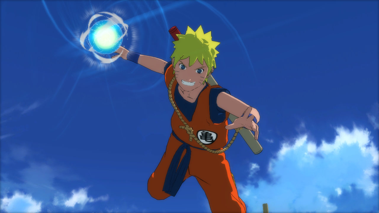 BELIEVE IT! Naruto Shippuden: Ultimate Ninja Storm 3 Review
