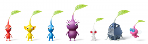 Pikmin_types_-_Leaf