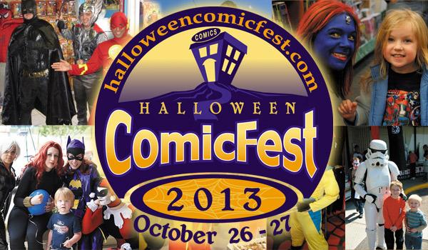 ComicFest