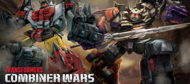 Transformers-Animated-Series-Combiner-Wars-Character