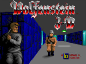 Wolfenstein-3-D-Title-Screen