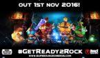 Co-op dungeon crawler Super Dungeon Bros will be released Nov. 1, 2016