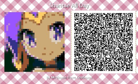 Shantae Creator Shares Shantae Series Themed Patterns For Animal Crossing New Horizons Real Otaku Gamer Real Otaku Gamer Is Your Source For Geek Culture Goodness